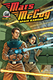Mars McCoy-Space Ranger Volume 2