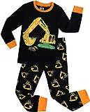 Amazon Price History for:boys Pajamas Children Christmas Clothes Sets Cotton Sleepwear