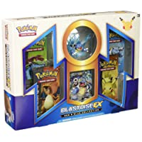 Pokemon Mythical Collection Red & Blue - Blastoise EX