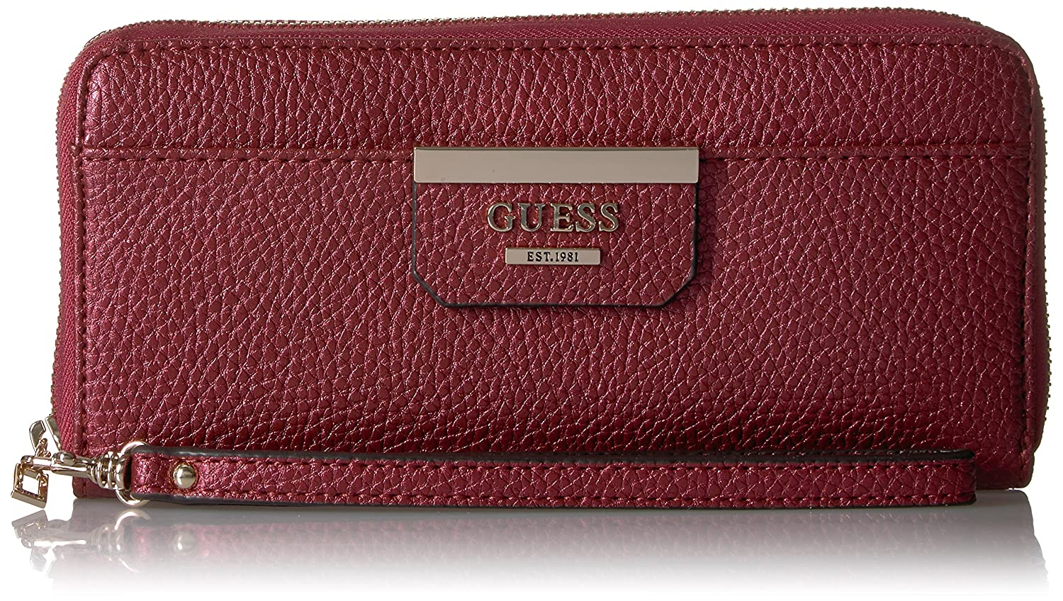 GUESS Bobbi Large Zip Around
