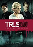 True Blood - The Complete Series [DVD] [2014]
