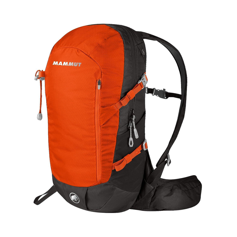Graphite d'orange Mammut Lithium Speed, Unisex Adults' Backpack