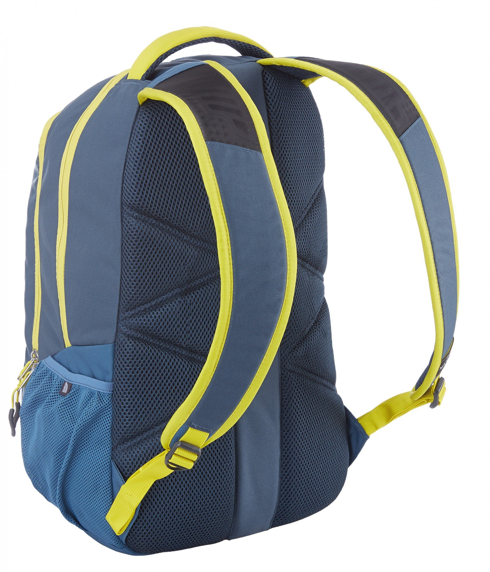E Cliente umanistico  The North Face Tallac (Ink Blue/Acid Yel- Buy Online in Kuwait at Desertcart