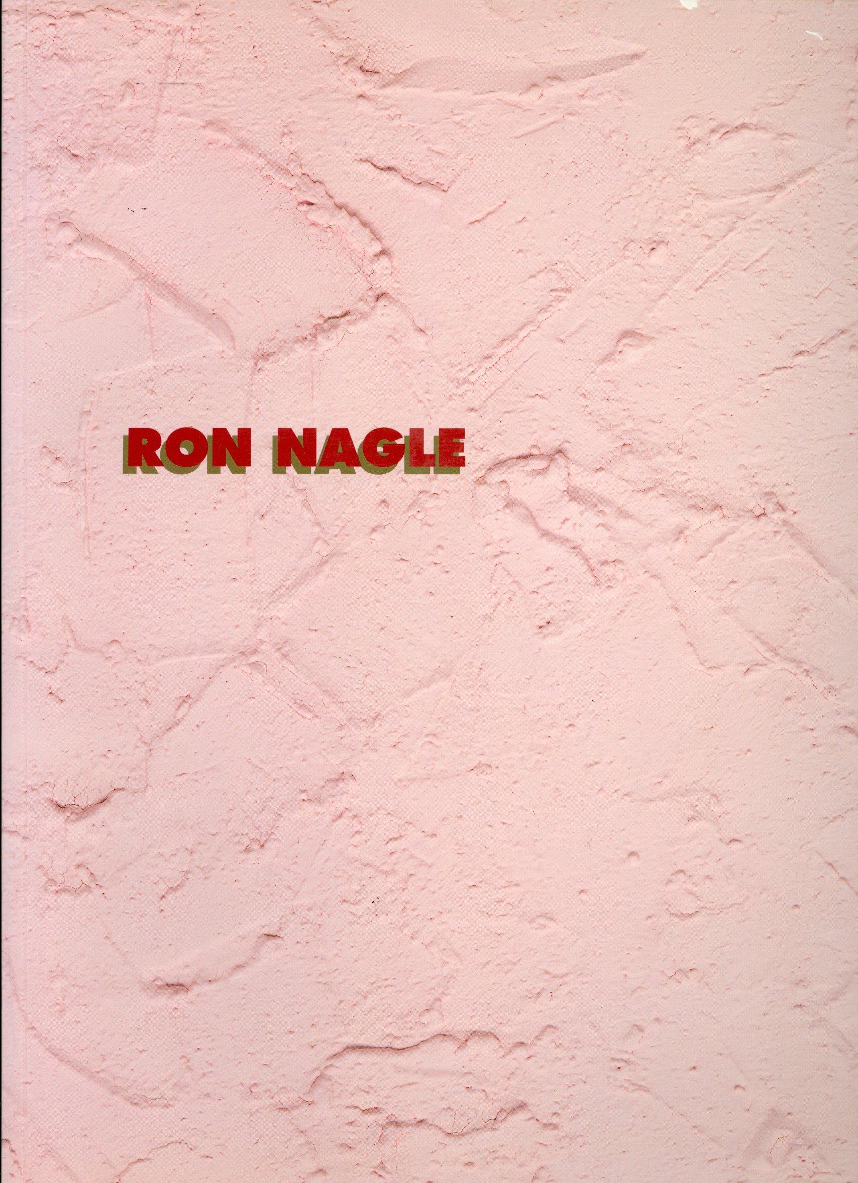 Ron Nagle a Survey Exhibition 1993: Amazon.es: Libros