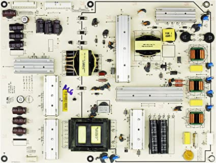 Power Supply Repair Kit for P602UI-B3 fits Vizio 09-60CAP060-00 1P-1145800-1011