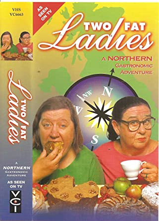 Two Fat Ladies Videos