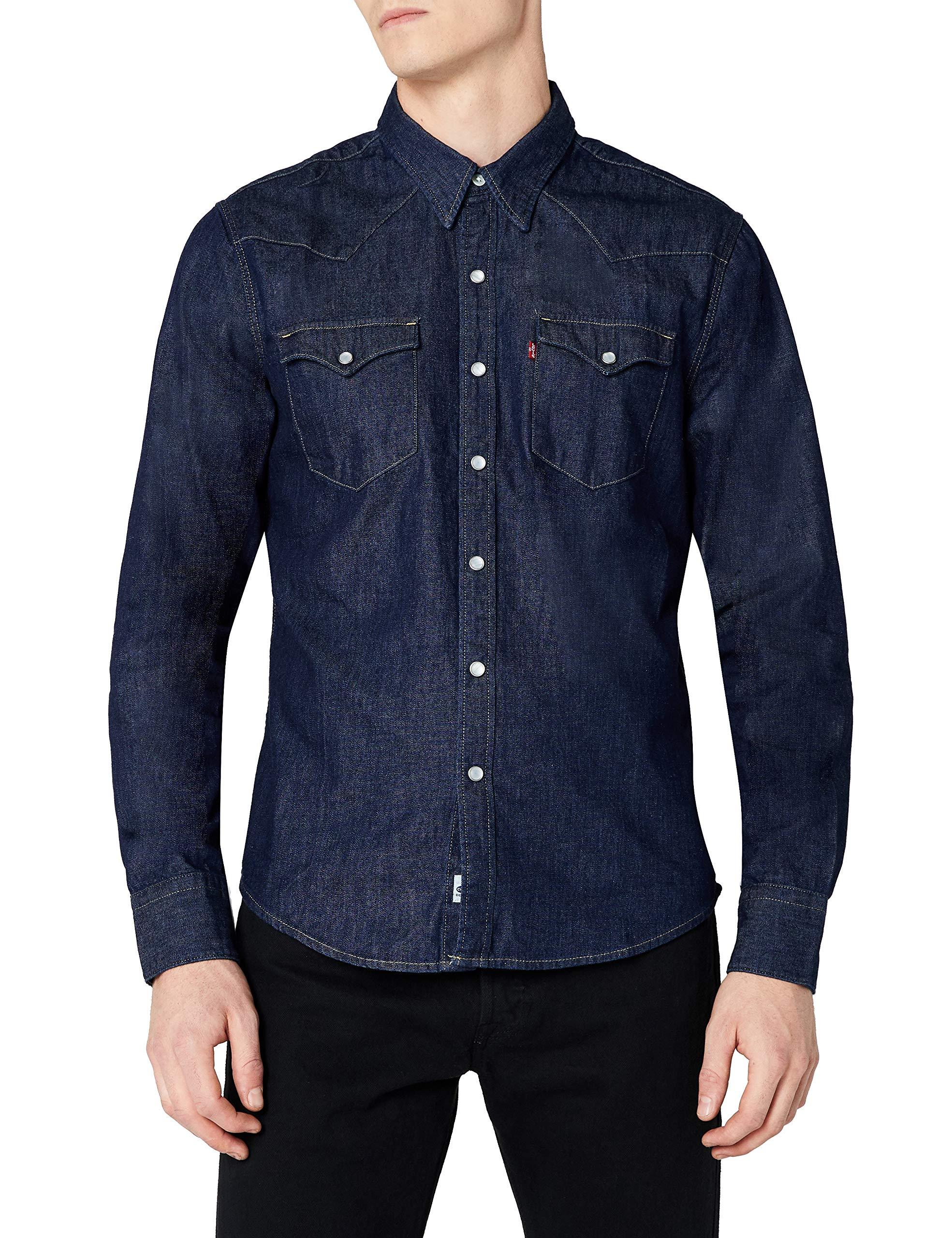 35e764f4e739 I piu votati nella categoria Camicie da uomo   recensioni clienti ...