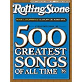 Selections from Rolling Stone Magazine's 500 Greatest Songs of All Time: Guitar Classics Volume 2: Classic Rock to Modern Roc