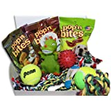 Amazon.com : Great Arrivals Pet Dog Gift Basket, You and