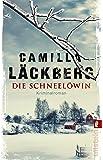 Die Schneelöwin: Kriminalroman (Ein Falck-Hedström-Krimi, Band 9)