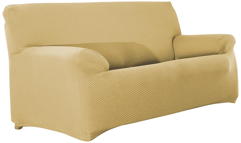 Eysa Funda de sofá, Verde, Tres Plazas
