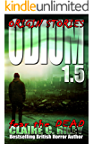 Odium 1.5: Origin Stories (The Dead Saga Book 2)