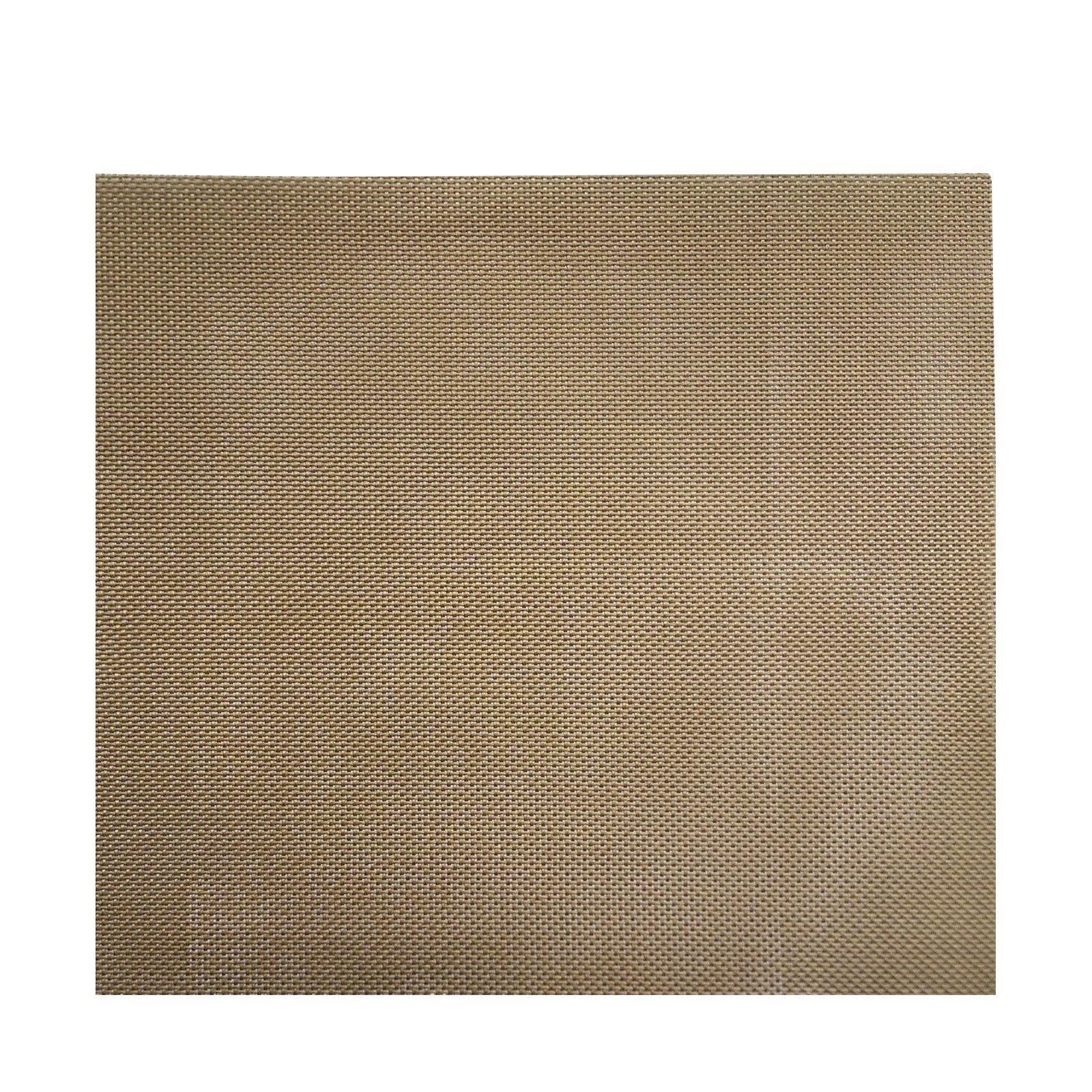 BioChef Arizona 6/9 Tray Mesh Sheet Packs / BPA Free, Mesh Sheets for your Food Dehydrator / Reusable & Washable (2 Packs)