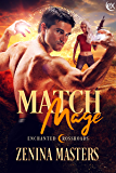 Match Mage (Enchanted Crossroads Book 1)