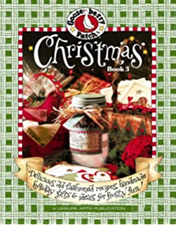 Gooseberry Patch Christmas, Book 1: Merry Ideas, Recipes and How ...