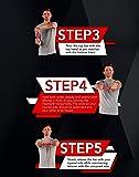 TheraBand FlexBar, Tennis Elbow Therapy