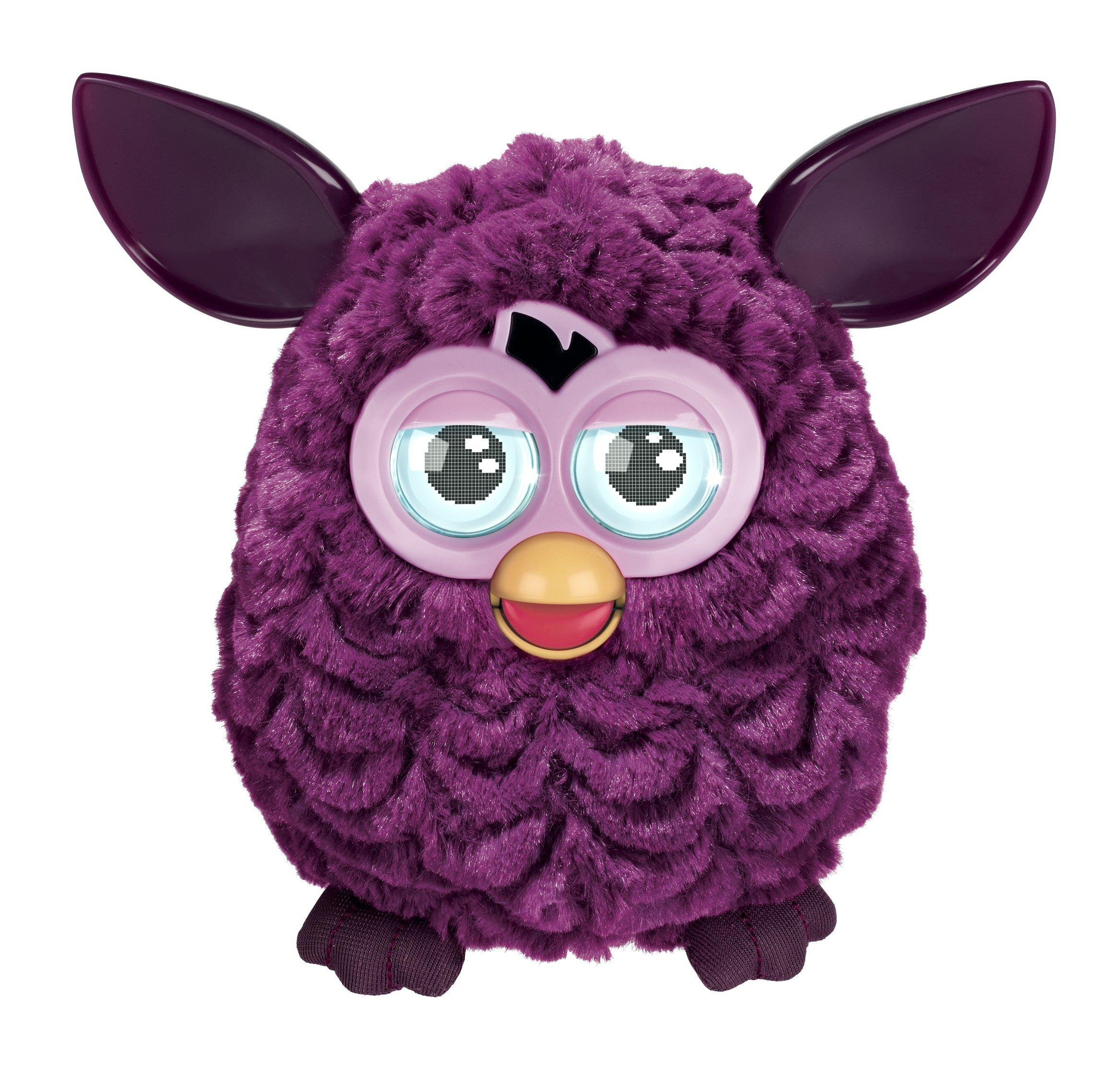 Hasbro Furby Plum Fairy by Hasbro (Image #1)