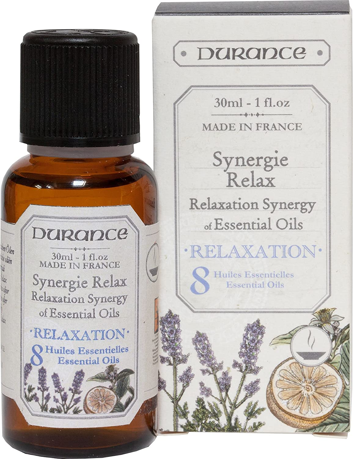 durance - Synergie Relax