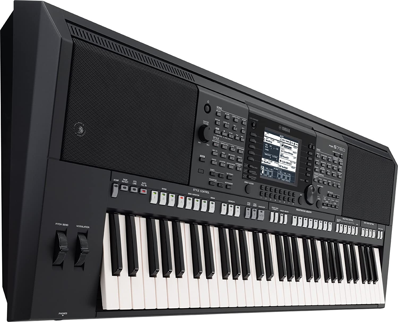 5000 Styles für Yamaha PSR-S775 /& PSR-S975 Download oder USB-Stick