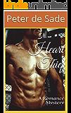 Heart Thief: A Romance Mystery