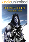 From Ashes They Rose (Wycaan Master Book 5)