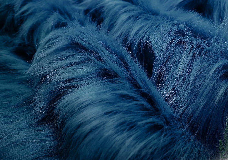 Flokati-Stil Kunstfell Lammfell Hochflor Hochflor Hochflor Shaggy Teppich Ameiny Eisbär - Kuschelweich in bunten Farben (140 cm x 200 cm, Weiß Natur) B01NCQYGBB Teppiche a4c627