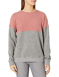 ONeill Womens Mink Fleece Jacket O/'Neill Fa8410007