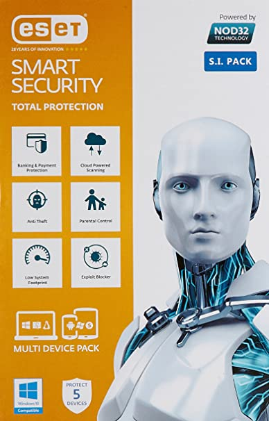 eset nod keys smart security