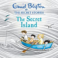 The Secret Island: Secret Stories, Book 1