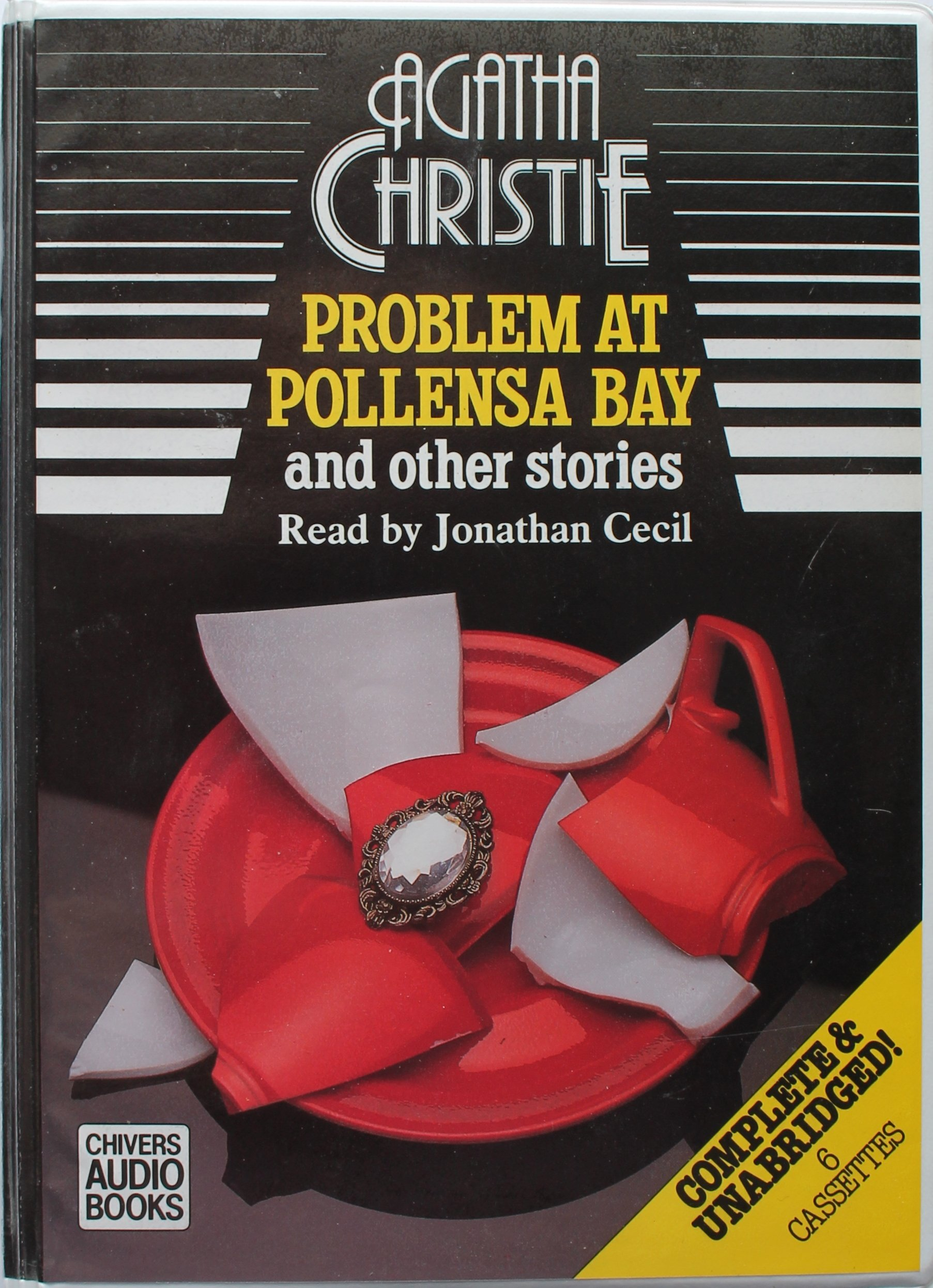 Problem at Pollensa Bay (Hercule Poirot Series Book 40)