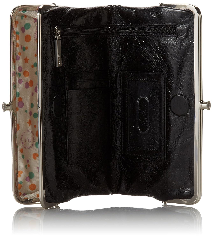 65d286cf4a83 Amazon.com  HOBO Vintage Lauren Wallet