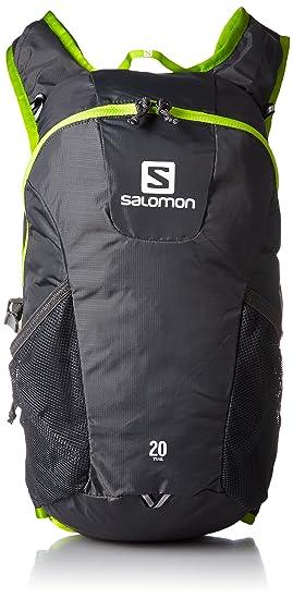 Salomon Trail 20 Correr Mochila - SS16 - Talla Única: Amazon.es: Deportes y aire libre
