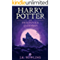 Harry Potter et le Prisonnier d'Azkaban (La série de livres Harry Potter t. 3) (French Edition)