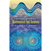 Introduction to Mathematical Fluid Dynamics (Dover Books on Physics)