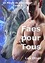 Faes Pour Tous (La Meute de Cloverleah t. 6) (French Edition)