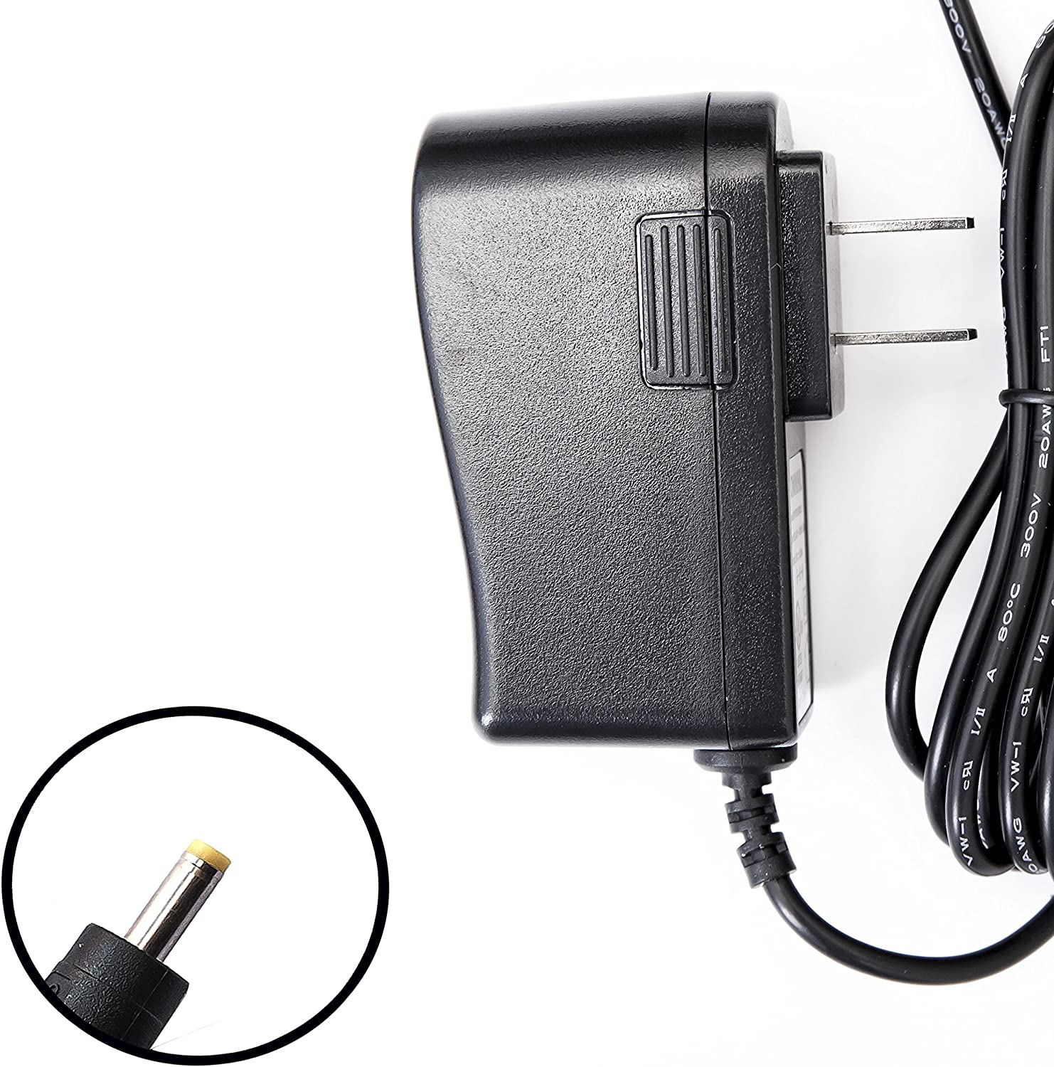 SDR-S7EF SDR-S7EG Cable PS Wall Home Charger Compatible with Replacement Part SDR-S7EE SDR-S7E Omnihil AC //DC Power Adapter Compatible with Panasonic Digital Camera SDR-S7 SDR-S7EB