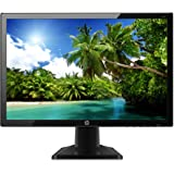 "HP 20kd - Monitor de 19,5"" (IPS, 1440 x 900, 8 ms, VGA, 60 Hz), color negro"