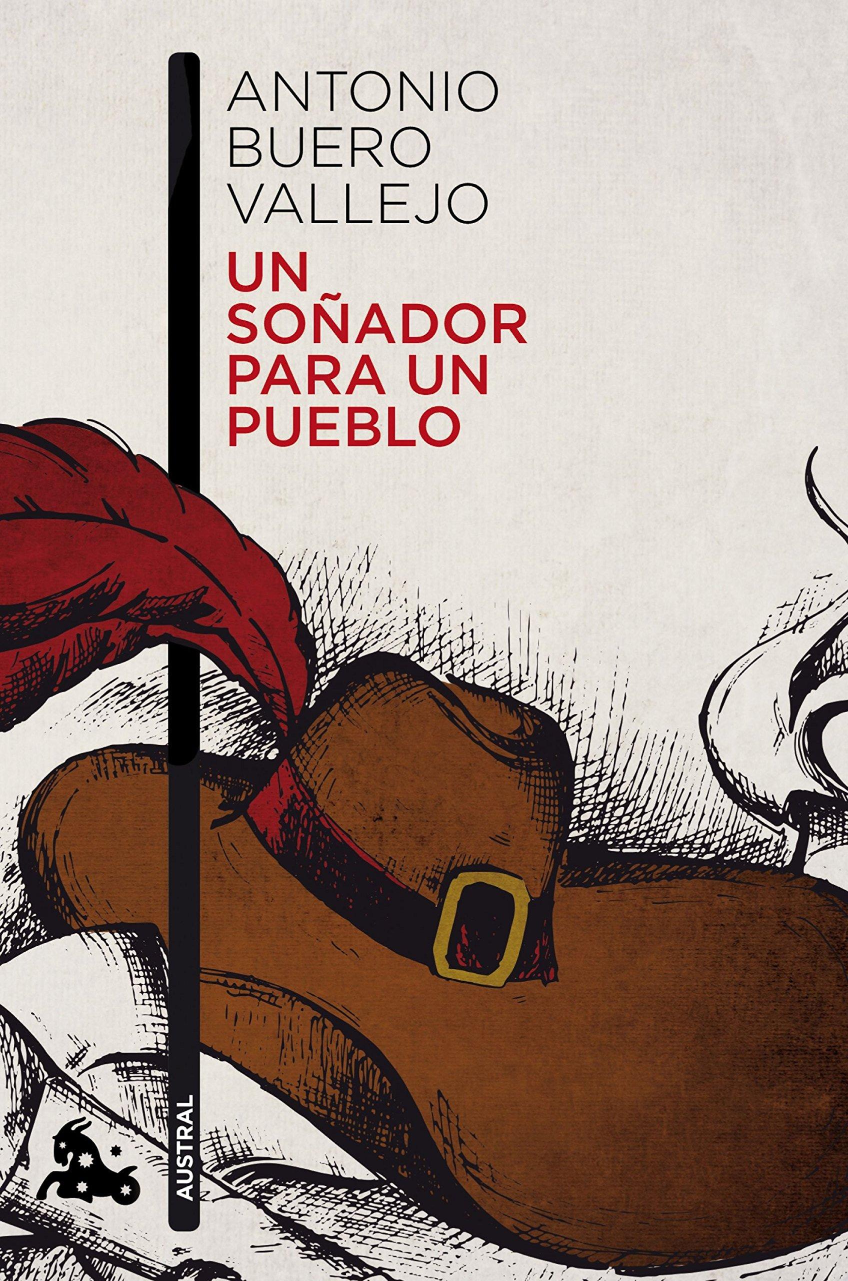 Un soñador para un pueblo (Teatro): Amazon.es: Buero Vallejo, Antonio: Libros
