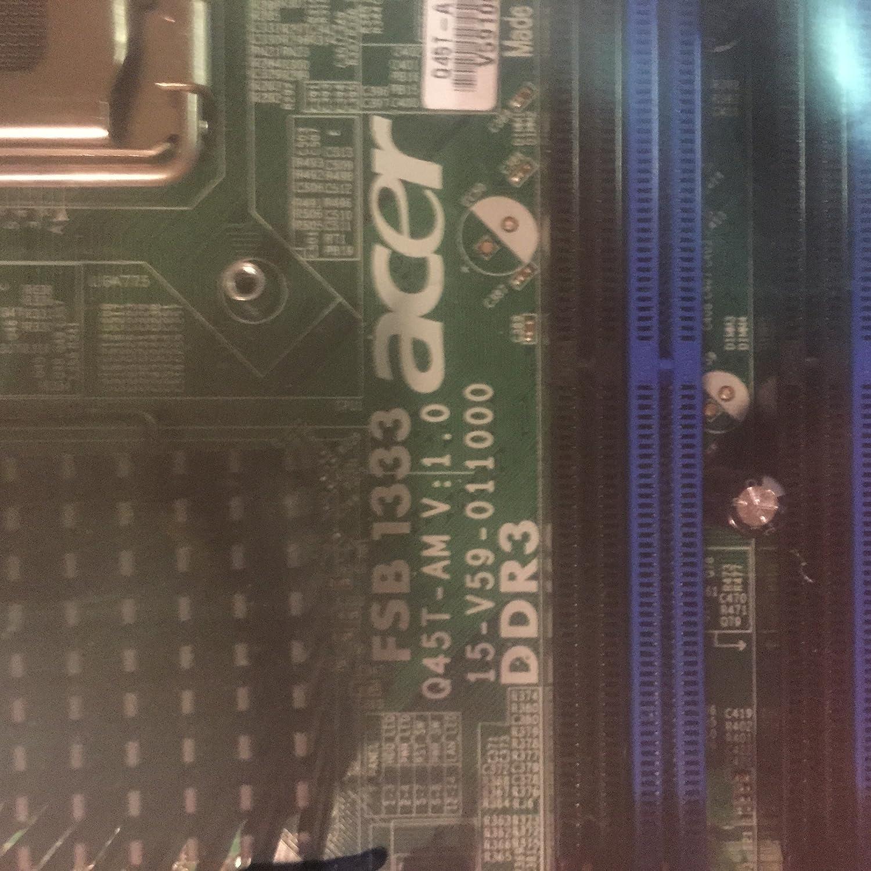 Acer Q45T-AM V:1.0 Motherboard