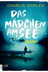 Das Mädchen am See (German Edition) Kindle Edition