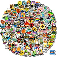 300 PCS Stickers Pack (50-850Pcs/Pack), Colorful VSCO Waterproof Stickers, Cute Aesthetic Stickers. Laptop, Water Bottle…