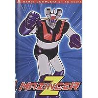 Mazinger Z. La Serie Completa