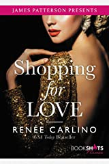 Shopping for Love (BookShots Flames) Kindle Edition