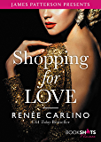 Shopping for Love (BookShots Flames)