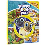 Disney Puppy Dog Pals - First Look and Find - PI Kids