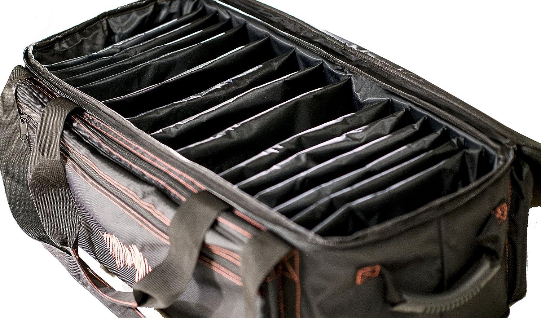 Amazon com: Cable Organization Bag Large Cable Gig Bag