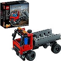LEGO 6210344 Technic Hook Loader Building Kit