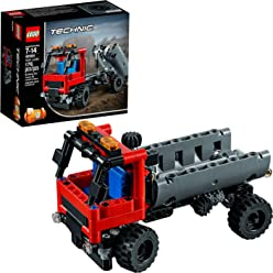 LEGO Technic Hook Loader 42084 Building Kit (176 Pieces)