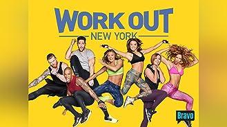 Work Out New York, Season 1