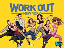 Work Out New York, Season 1